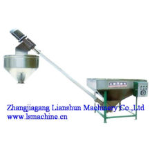 Carregador de pó plástico CE/GV/ISO9001