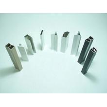 -Profil de Extrusion en aluminium fenêtre aluminium, profil en aluminium (HF001)