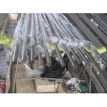 Barre Redonda Inoxidable d'Acero, AISI 304, barre ronde d'AISI 316,