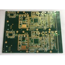 Ordinary Discount for Supply Various Prototype PCB,2 Layer Eing Board,Supply Board PCB,Black Prototype PCB of High Quality Quick Turn Prototype PCB supply to Netherlands Importers