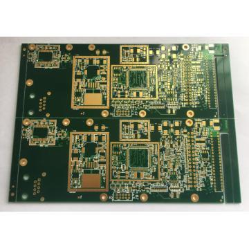 Быстрый поворот прототип PCB