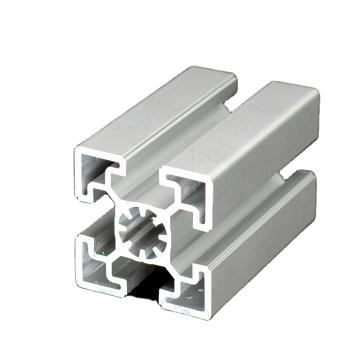 6063 T groove aluminum profile linear guide rail of aluminum profile