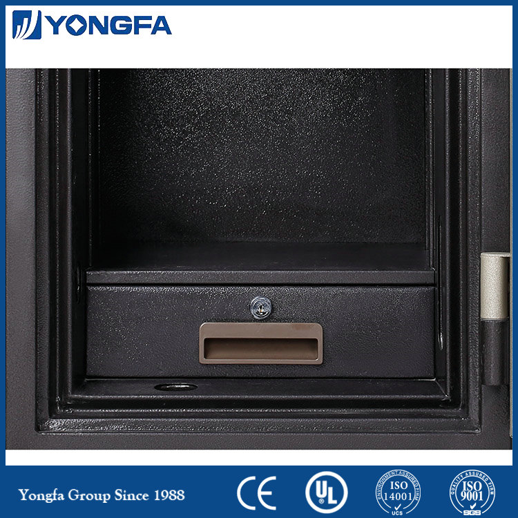 Mechanical Fire Resistant Safes