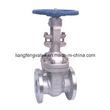 Flange Gate Valve Stainless Steel