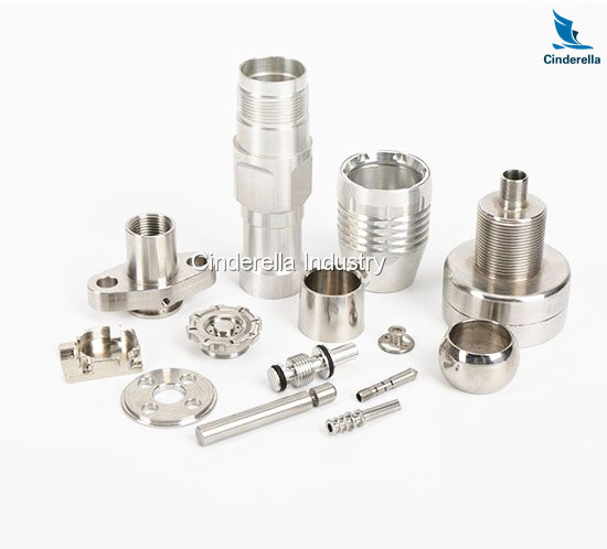 cnc machining & Precision Lathe parts Service