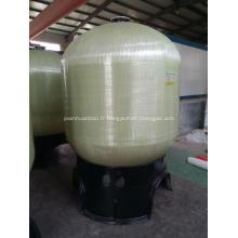 Réservoir de pression d'eau FRP