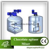 liquid heat mixer tank