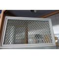 Metal Framed Aluminum Honeycomb Core