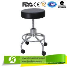 Chaise d'infirmière d'équipement d'hôpital d'occasion