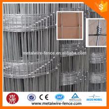 Китай поставщик электрический забор сетки / овец забор сеть / фермы электрический забор