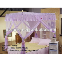 rectangular treated, cheap insecticide treated mosquito nets for DRRMN-2