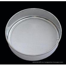 Pantalla de filtro de malla de alambre Malla de malla de filtro de tela Tyc-Wmfs