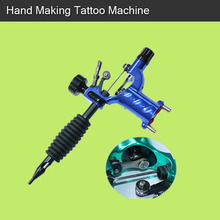Dragonfly Rotary Tattoo Machine Shader & Liner Tatoo Motor Gun Supply For Artists