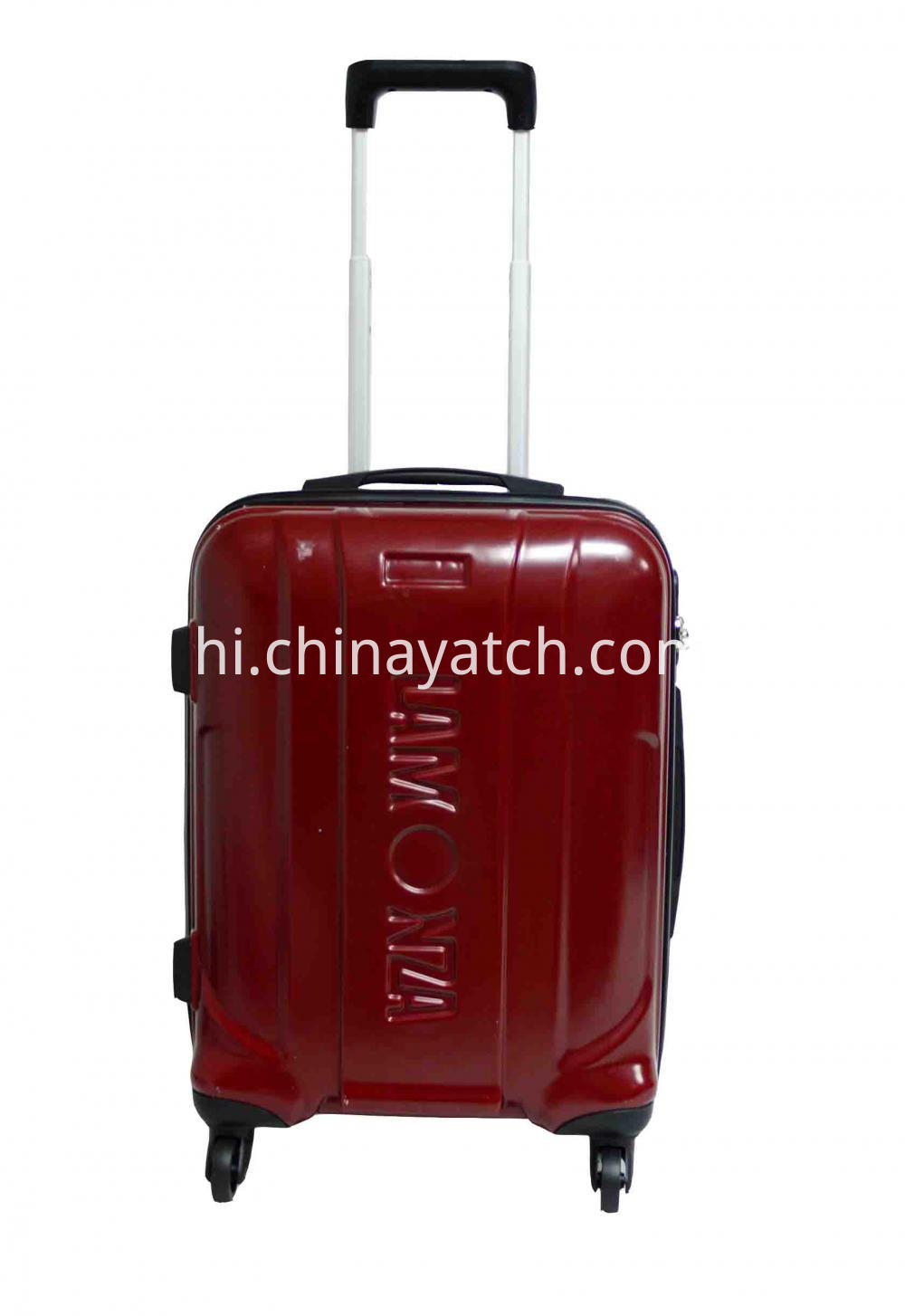 High Quality Rolling Trolley Case