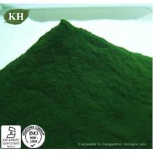 Диетическое дополнение 100% чистое органическое порошок спирулины 55% -70% для увеличения энергии
