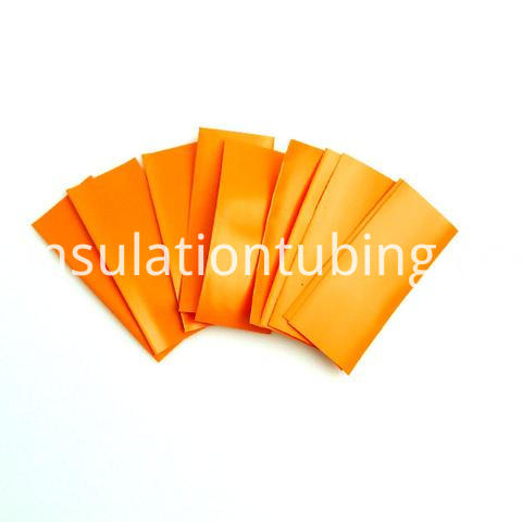 Insulation High Voltage PVC Heat Shrink tubing
