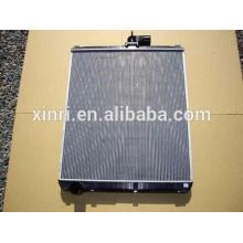mitsubishi diesel 4d56 engine radiator OE ME2978488 ME403643 ME298223