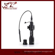 Ex-345 Sf M620V Tactical Gun Flashlight Army Gun Torch