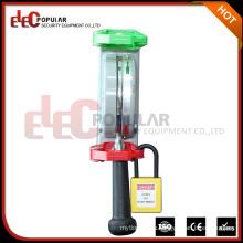 Электропопулярный Новый Китай Продукты для продажи Отключить блокировку соединения Зеленый Красный Электрический переключатель шкафа Блокировка безопасности