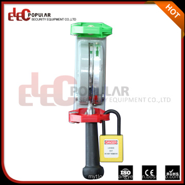 Elecpopular New China Products For Sale Disconnecting Link Lock Green Red Electrical Cabinet Switch Security Lockout