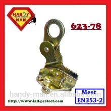 623-78 Safety Accessory ZINC PLATED ROPE GRAB