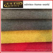 2016 Knitting Velvt Textile Fabric for Sofa (EDM5141)