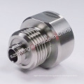 Custom Made Steel Part for Holder Shaft
