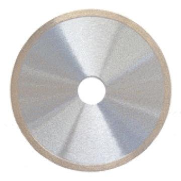 Diamond Saw Blade for Glass Cutting