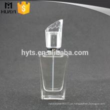 Fábricas da garrafa de vidro do perfume da boa qualidade 80ml
