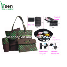Мода экологично пеленок мешок набор (YSDB00-003)