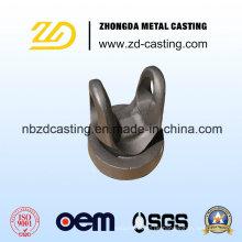Soem-Qualitäts-legierter Stahl durch Präzisions-Casting