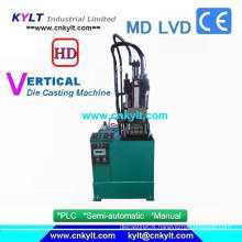 Kylt PLC Semi-Auto Vertical Zinc Zamak Injection Machine