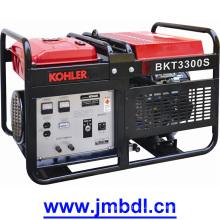 Генератор бензинового двигателя промышленного назначения (BKT3300)