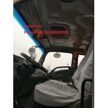 Sinotruk howo7 Vacuum Pump Sludge Truck