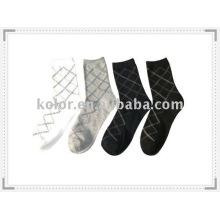 Chaussettes de mode homme