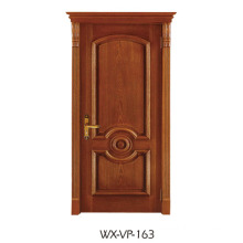 Wooden Door (WX-VP-163)