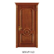 Porta de madeira (WX-VP-163)