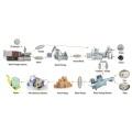 Медицинское оборудование для производства пластиковых шприцев