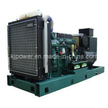200kVA Дизельный генератор, работающий от Volvo Engine