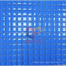 Blue Glass Pool Mosaic (CFC120)