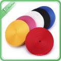 Wholesale High Quality Customized Rainbow Printed Polyester Satin Ribbon