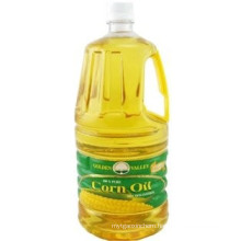 High Purity Refined Cooking Corn Oil