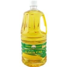 Óleo de milho refinado de alta pureza