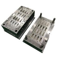 Molding Maker Custom Precision Plastic Parts Injection Mould Vertical Metal Jig Mold