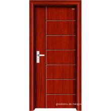 Neuer Entwurf und Qualitäts-Innenhölzerne Tür (LTS-107)