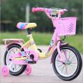 Adorável Crianças / Bebê BMX Bicicleta Crianças Bicicleta para Meninas
