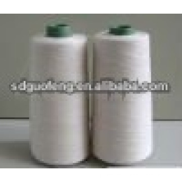 100% Carded Single 24s Cotton Yarn for Knitting/Woven