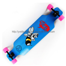 Maple Longboard with 41inch Size for Sales (YV-41975)
