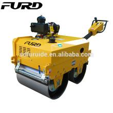 Infinitely Variable Speed Mini Road Roller Compactor FYL-S700 Infinitely Variable Speed Mini Road Roller Compactor FYL-S700