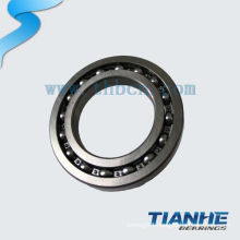 high precision Deep Groove Ball Bearing 6410 ZZ free samples jiangsu manufacturer